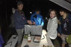 District Camp 2016