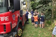 Fire Drill in Seaforth