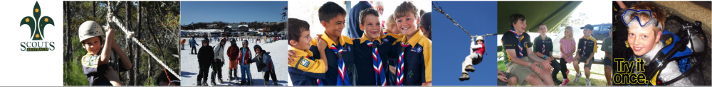 Fairlight Manly Scouts